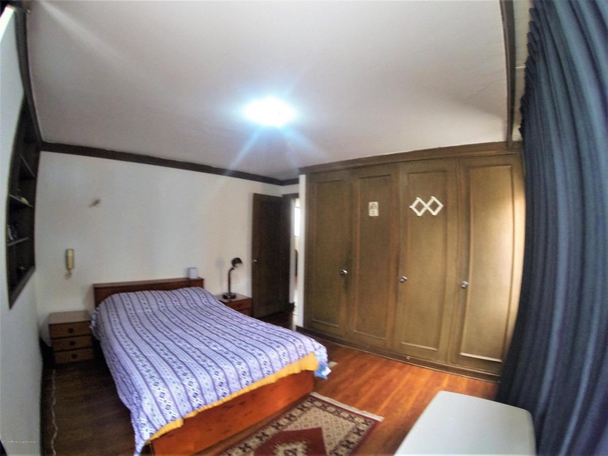 apartamento venta chico chapinero  mls 20-218