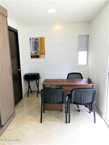 apartamento venta en armenia mls19-489rtc