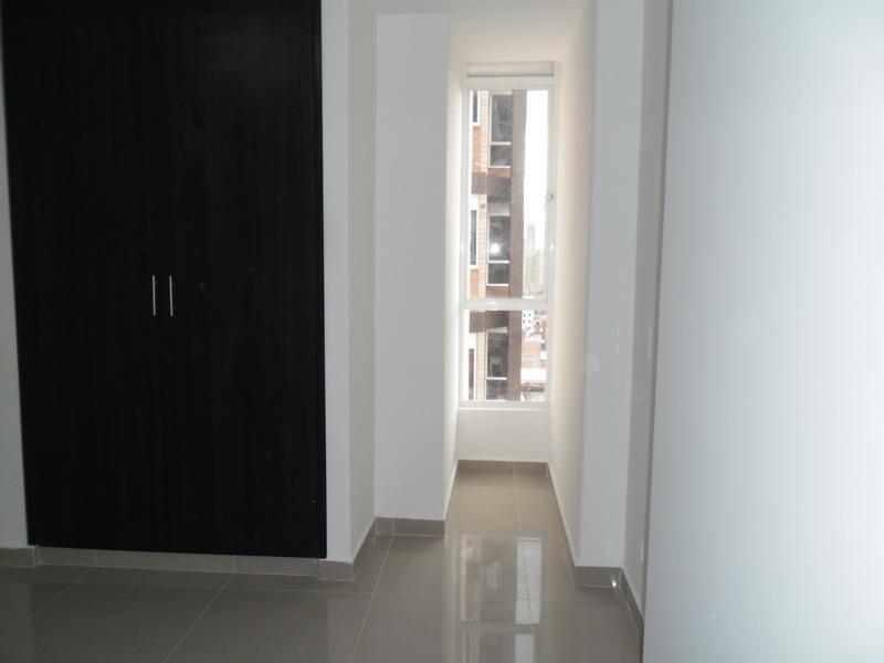 apartamento venta en campo valdez cod. 2659