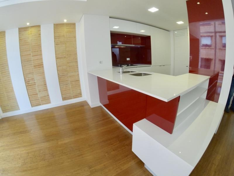 apartamento venta en chapinero norte mls 19-273