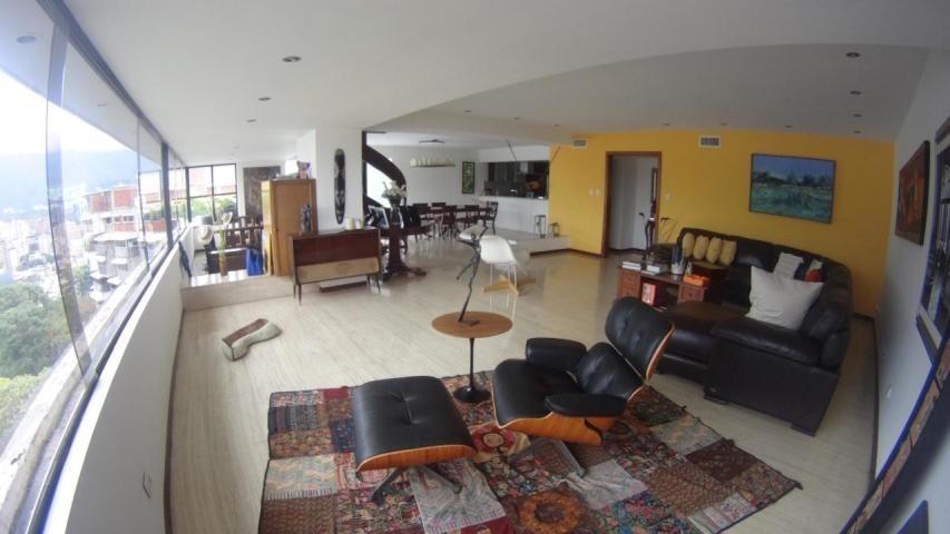 apartamento  venta en colinas d bello monte-código 19-14541
