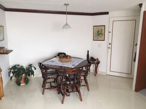 apartamento venta en mazuren - bogota