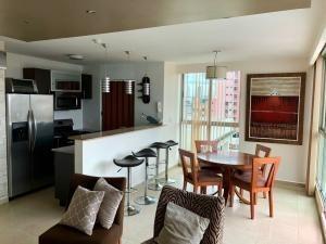 apartamento venta en san francisco oasis tower 20-3172hel**