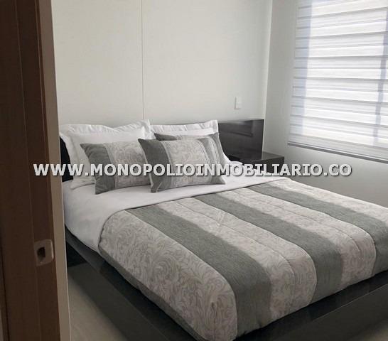apartamento venta esmeraldal envigado cod: 15705