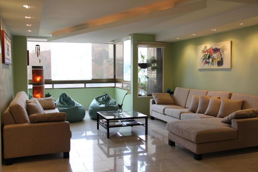 apartamento+venta+lomas de prados del este .19-3841.***
