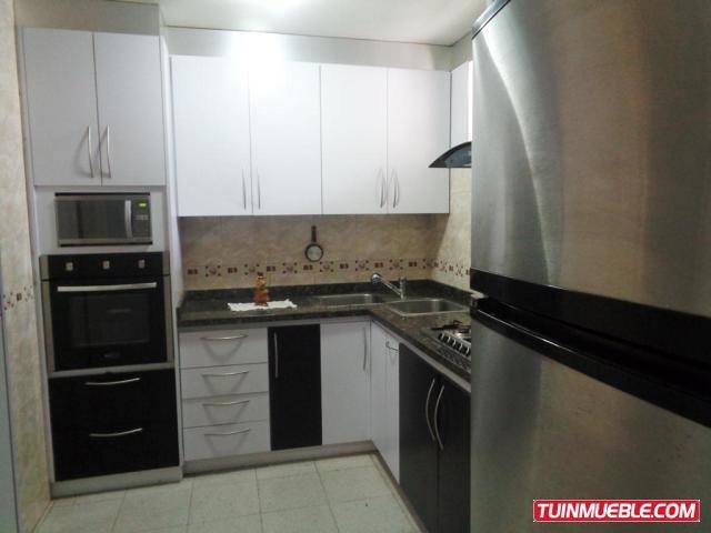 apartamento venta los caobos 04261608960