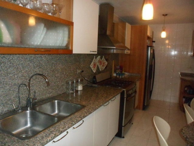 apartamento venta manzanares caracas mls #20-12414