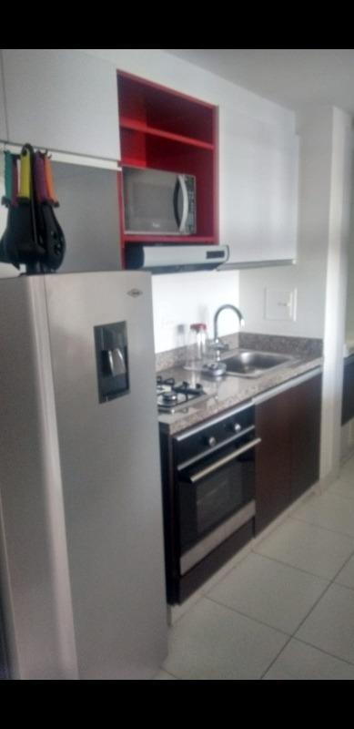 apartamento venta modelia