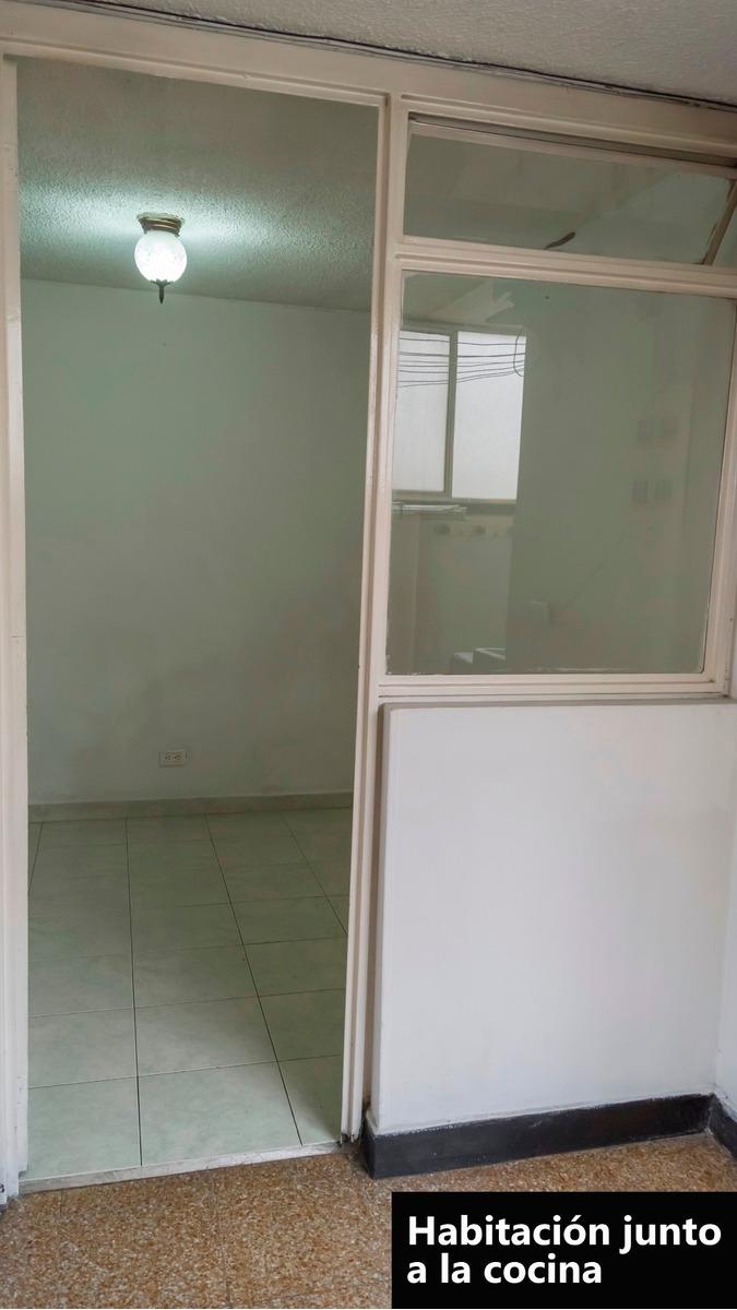 apartamento venta nicolas de federman 4 hab 3 baños parq