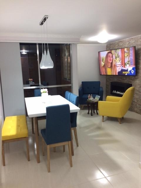 apartamento venta o cambio bello niquia