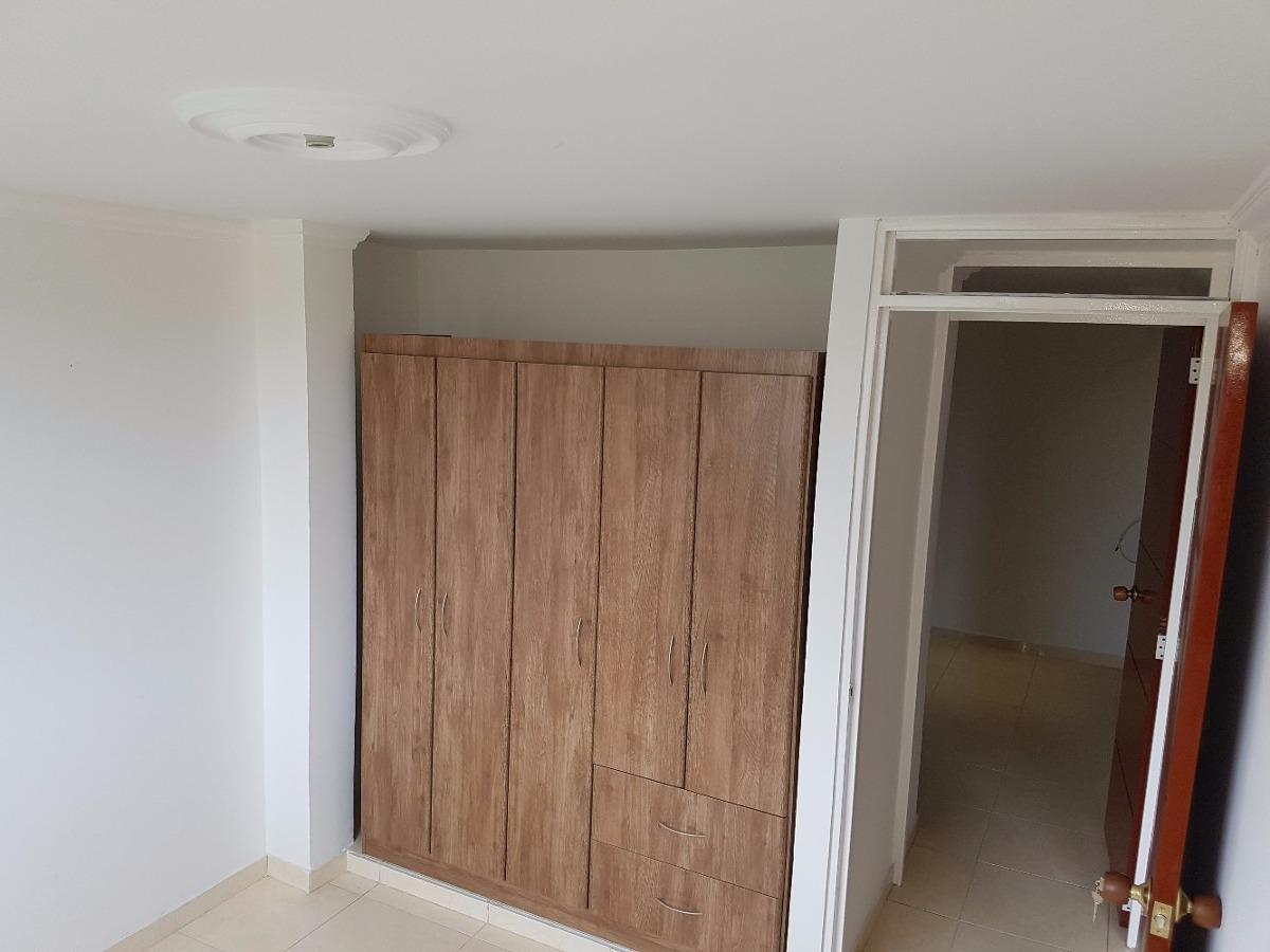 apartamento venta - permuta fusagasuga