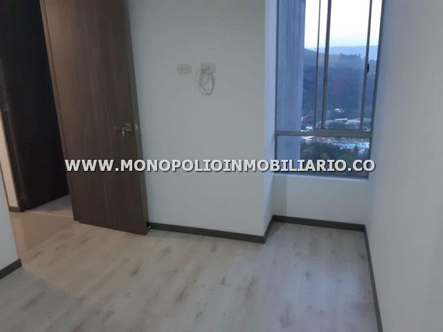 apartamento venta sector pilsen itagüi cod: 15700