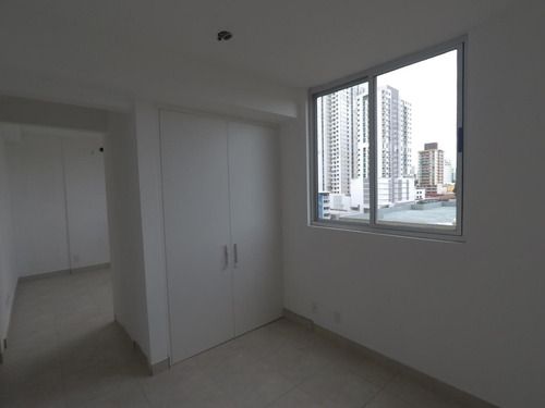 apartamento venta via españa 19-7667hel**