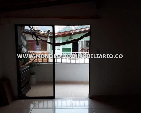 apartamento venta villalia, itagüi cod: 15931