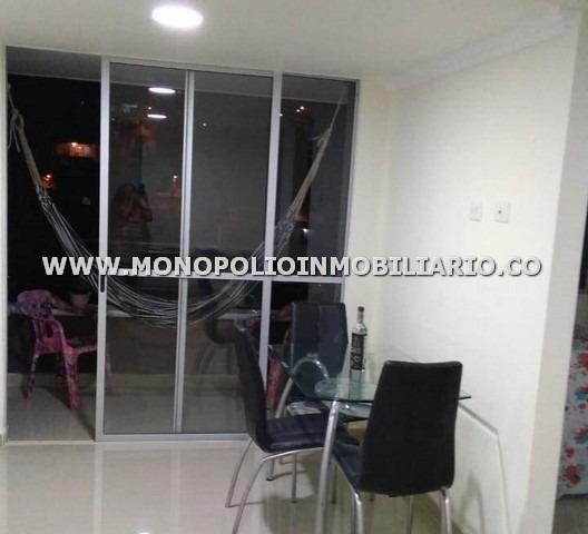 apartamento venta viviendas del sur itagüi cd16002