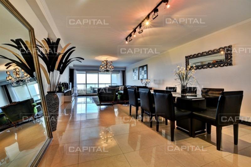 apartamento venta y  alquiler brava punta del este-ref:24807
