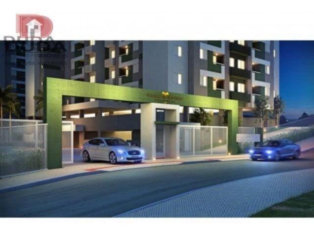 apartamento - vera cruz - ref: 24034 - v-24034