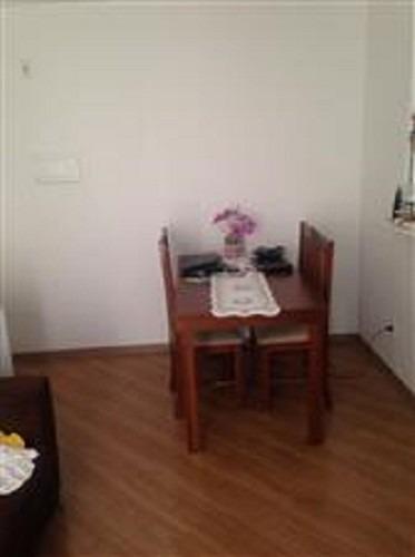 apartamento veredas aricanduva - 2 dorm. 1 vaga