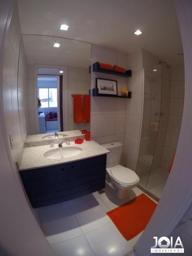 apartamento vernissage - 90% financiado podendo usar fgts - 291