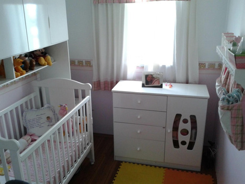 apartamento vila alpina 2 dormitórios 1 banheiros 1 vagas 45 m2 - 1975
