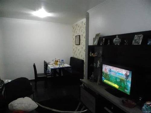 apartamento vila alpina 2 dormitórios 1 banheiros 1 vagas 53 m2 - 2121