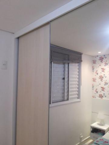 apartamento vila alpina 3 dormitórios 1 banheiros 1 vagas 59 m2 - 2285