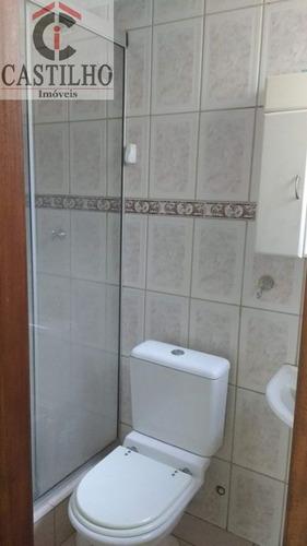 apartamento vila alpina com 53 m² - mo20223