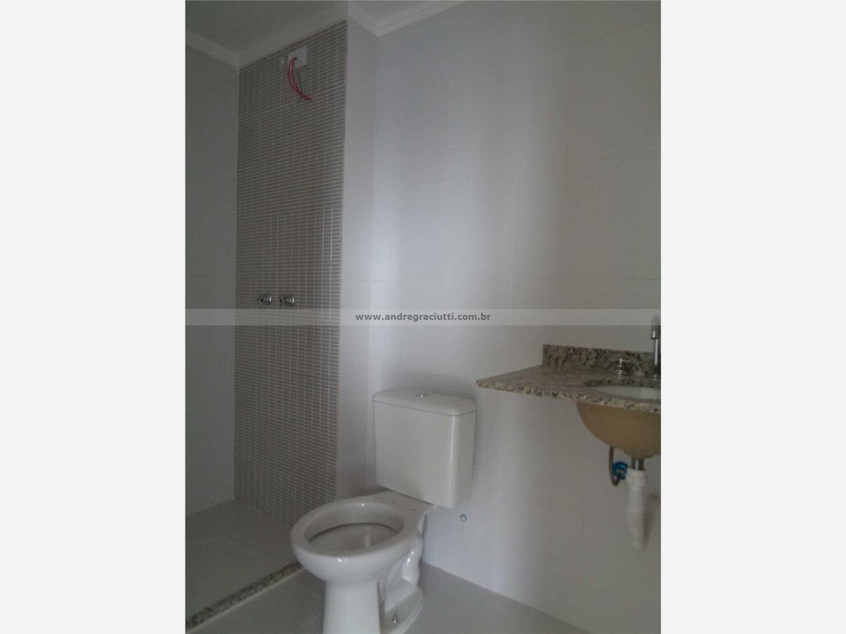 apartamento - vila alpina - santo andre - sao paulo  | ref.: 2578 - 2578