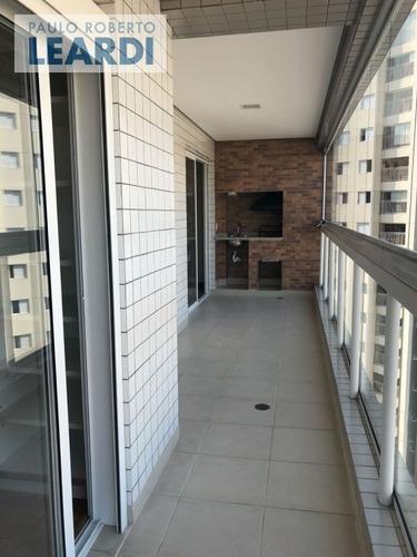 apartamento vila álvaro marques - são bernardo do campo - ref: 555619