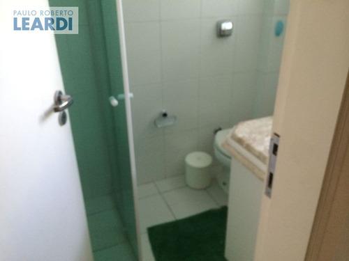 apartamento vila alzira - guarujá - ref: 500481