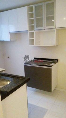apartamento - vila alzira - ref: 920 - v-2720