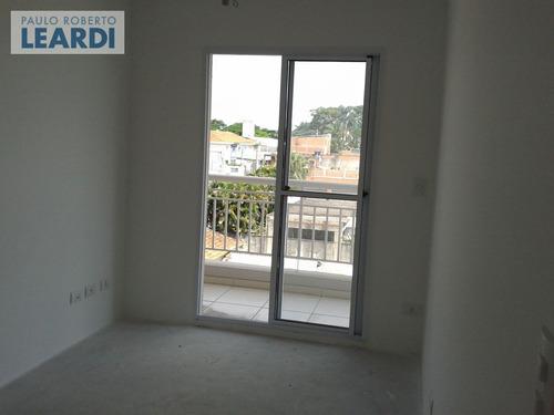 apartamento vila amália (zona norte) - são paulo - ref: 450851