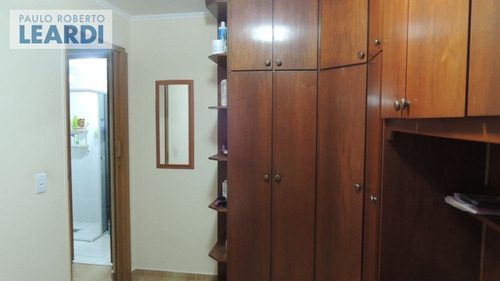 apartamento vila amélia - são paulo - ref: 444889
