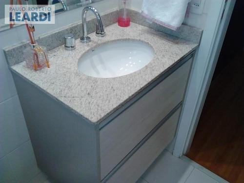 apartamento vila anastácio - são paulo - ref: 508684