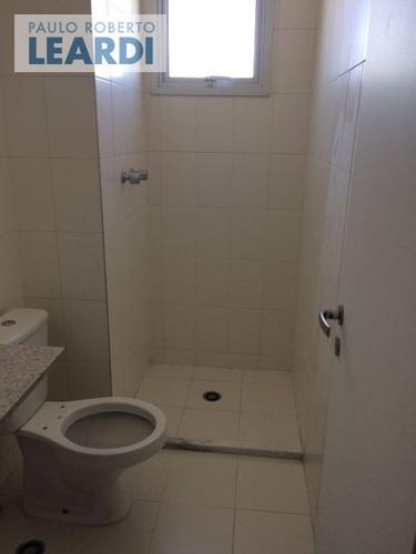 apartamento vila anastácio - são paulo - ref: 509462