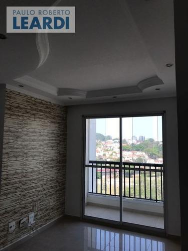 apartamento vila anastácio - são paulo - ref: 521237
