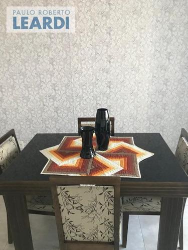 apartamento vila anastácio - são paulo - ref: 557678
