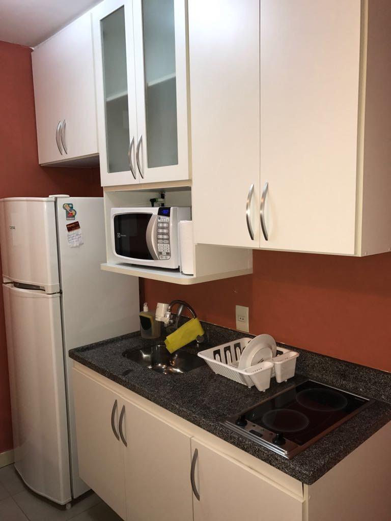 apartamento  - vila andrade - 1 dormitório  naapfi260256