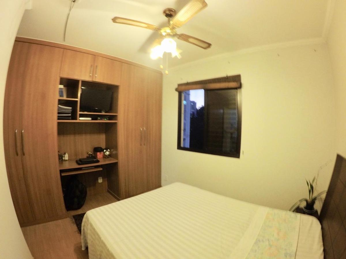 apartamento - vila andrade -  1 dormitório naapfi295365