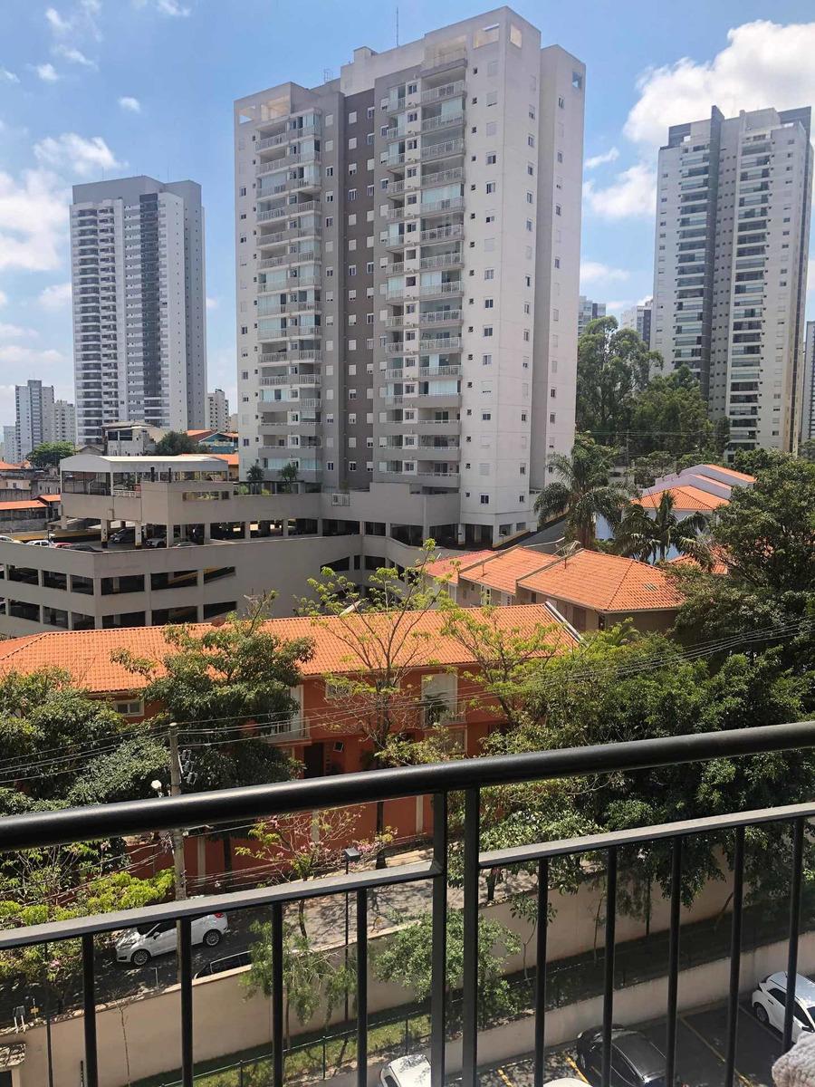 apartamento vila andrade 50m morumbi ótima oportunidade
