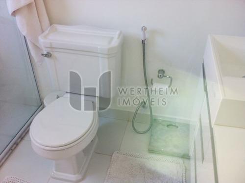 apartamento - vila andrade - ref: 61796 - v-wi38655