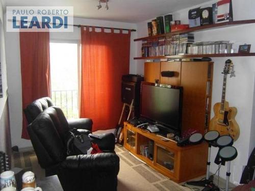 apartamento vila andrade - são paulo - ref: 255521
