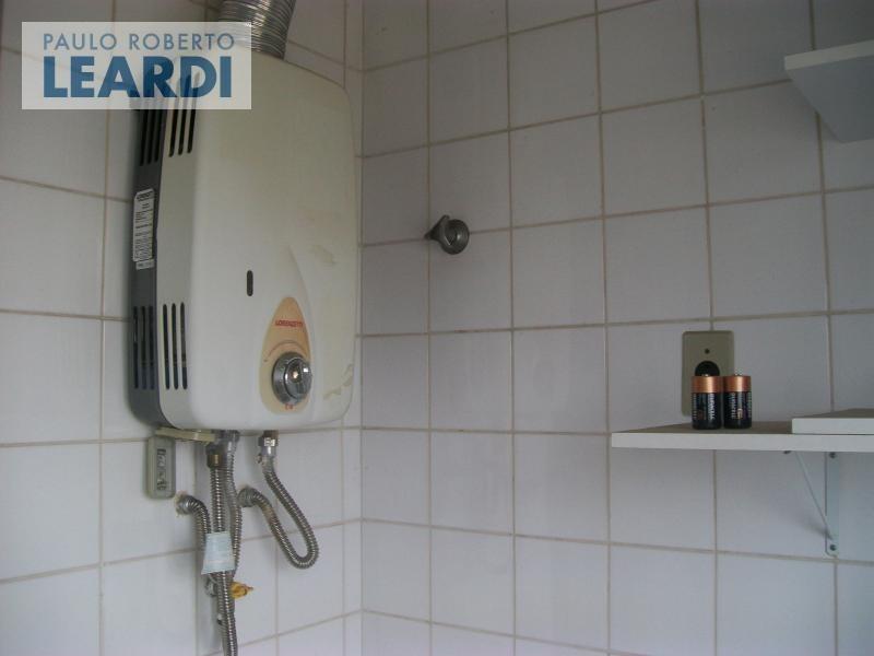 apartamento vila andrade - são paulo - ref: 339359