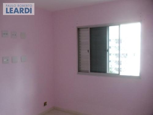 apartamento vila andrade - são paulo - ref: 396081