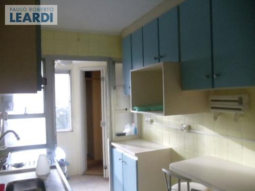 apartamento vila andrade - são paulo - ref: 396122
