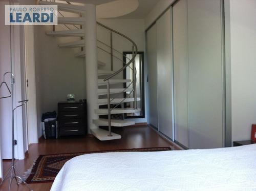 apartamento vila andrade - são paulo - ref: 399392