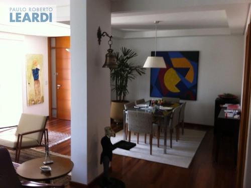 apartamento vila andrade - são paulo - ref: 401407