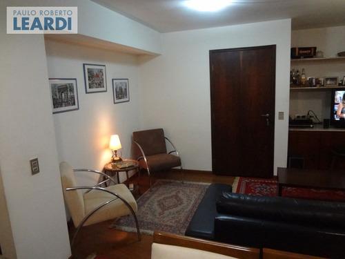 apartamento vila andrade - são paulo - ref: 401745