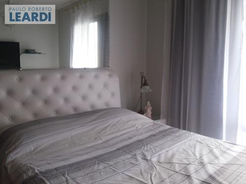 apartamento vila andrade - são paulo - ref: 403862