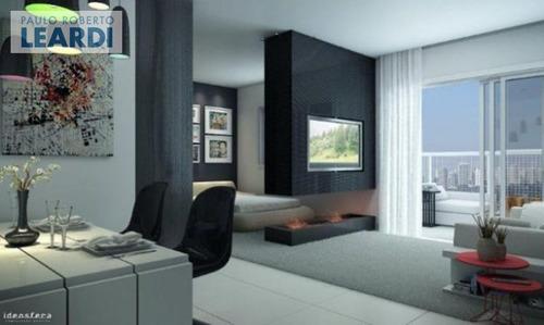 apartamento vila andrade - são paulo - ref: 404043